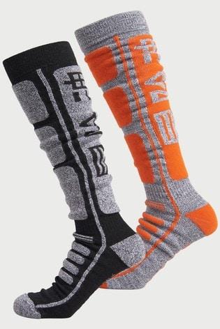 Superdry Merino Socks Two Pack
