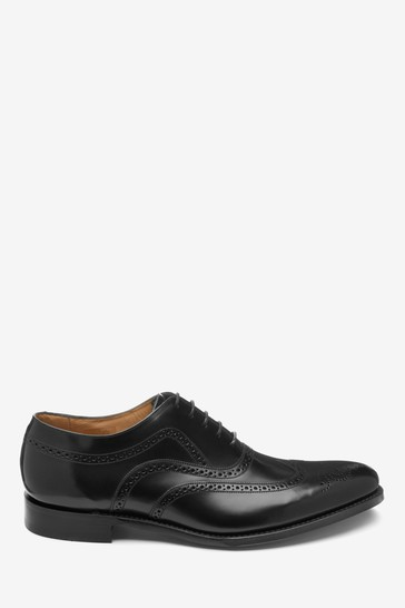 Loake For Next Brogues