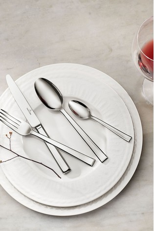 Villeroy and Boch Victor 24 Piece Cutlery Set