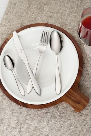 Villeroy and Boch Arthur 24 Piece Cutlery Set
