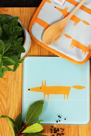 Scion Mr Fox Trivet