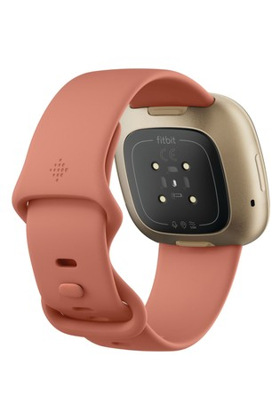 Fitbit® Versa™ 3 Smartwatch