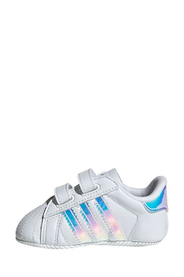 adidas Originals Superstar Baby Trainers