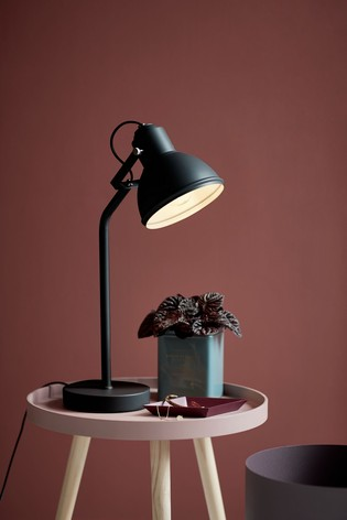 Aslak Table Lamp by Nordlux