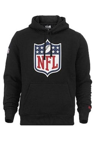 New Era® NFL Logo Hoodie