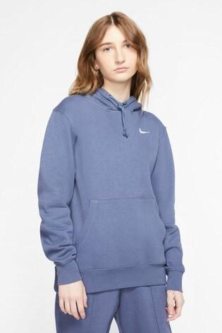 Nike Essential Fleece Oversized Trend Hoody