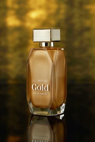 Gold 100ml Eau de Parfum Gift Set