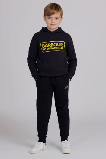 Barbour® International Boys Essential Tracksuit