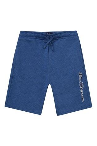 Ben Sherman Original Sweat Shorts