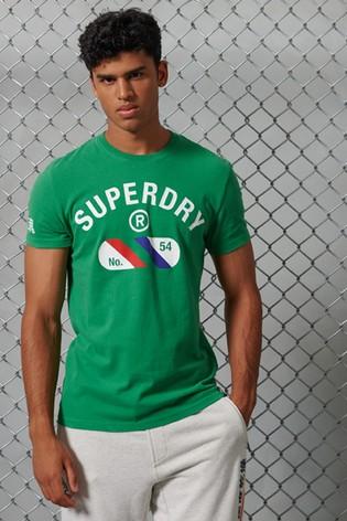 Superdry Vintage Sport T-Shirt