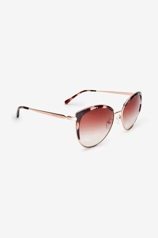 Michael Kors Key Biscayne Sunglasses