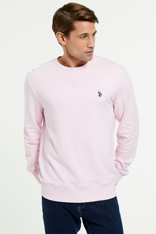 U.S. Polo Assn. Classic Crew Sweatshirt