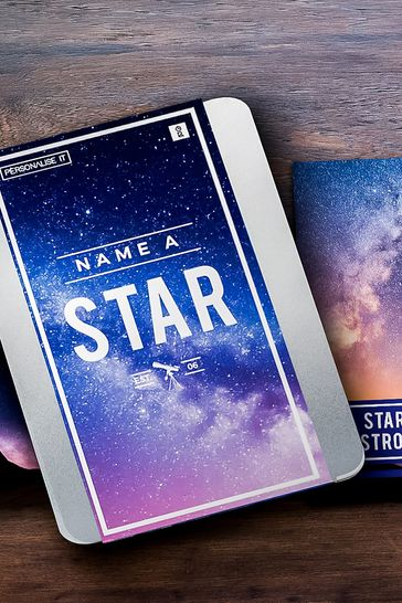 Name a Star Gift Experience by