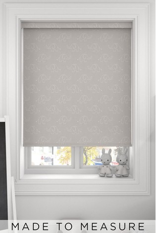 Ella Grey Made To Measure Roller Blind