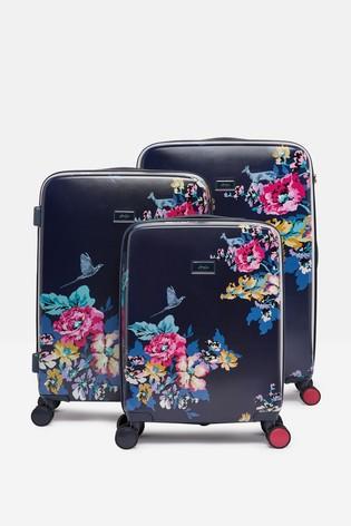 Joules Cambridge Floral Cabin Case