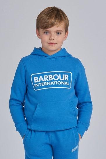 Barbour® International Boys Essential Tracksuit