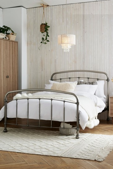 Shoreditch® Footend Bed