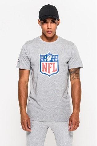 New Era® NFL Logo T-Shirt