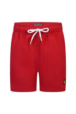 Lyle & Scott Classic Swim Shorts