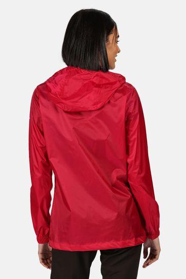 Regatta Women's Pack It III Waterproof Jacket