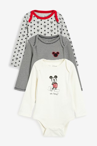 Gap Disney™ Mickey Mouse™ T-Shirts Three Pack