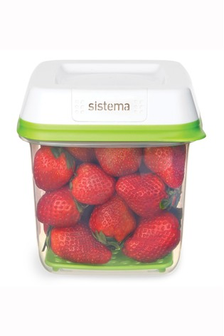 Sistema 1500ml Food Storage Container