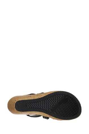 Skechers® Beverlee Tiger Posse Sandals
