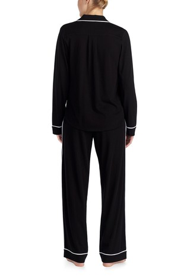 DKNY Signature Notch Collar Pyjama Set
