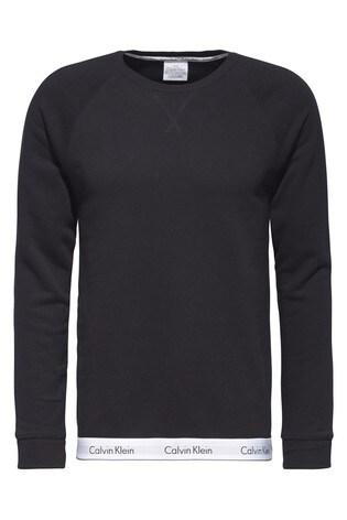 Calvin Klein Modern Cotton Sweatshirt