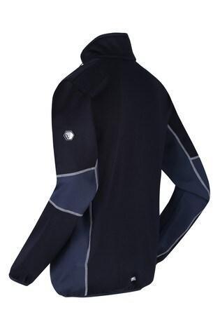 Regatta Blue Yare III Softshell Jacket
