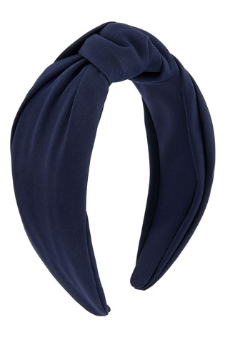 Accessorize Mega Wide Knot Headband