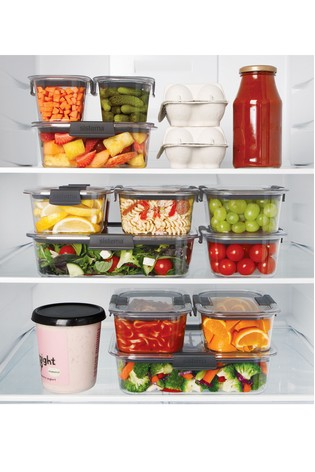 Sistema Large 200ml Food Storage Container