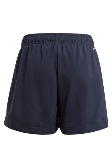 adidas Navy Performance Chelsea Shorts
