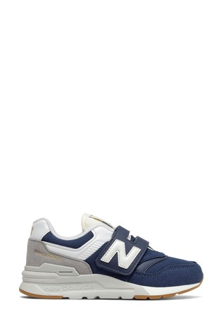 Buy New Balance Junior 997 Trainers from the Fitforhealth online shop
