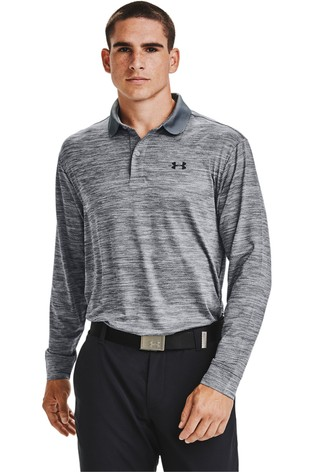 Under Armour Performance Long Sleeve Polo