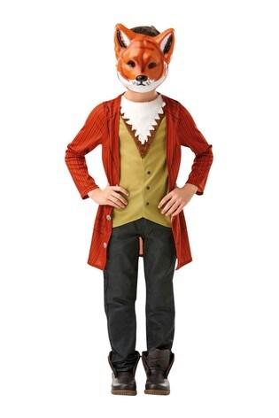 Rubies Mr Fox Costume