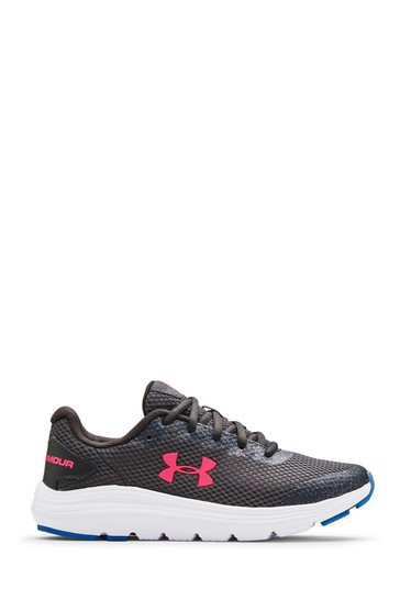 Under Armour GS Surge 2 Trainers