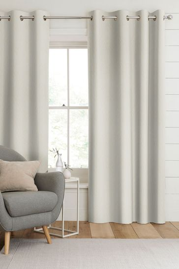 Pionna Champagne Cream Made To Measure Curtains