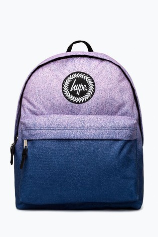 Hype. Fade Backpack
