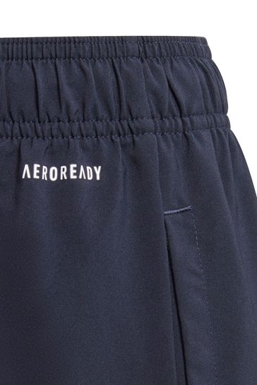 adidas Navy Performance Stanford Joggers