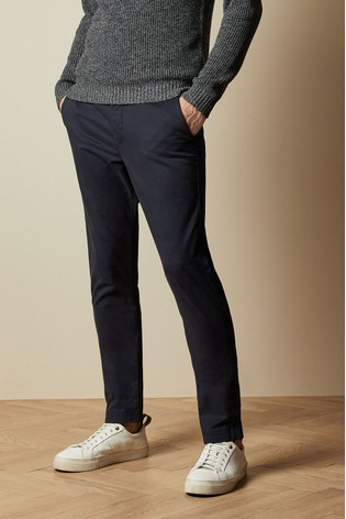 Ted Baker Tincere Super Slim Fit Chinos