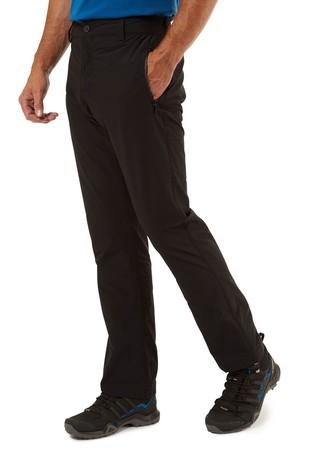 Craghoppers Black Kiwi Pro Waterproof Trousers