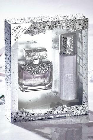Lipsy Gemstone Eau De Parfum 75ml Gift Set