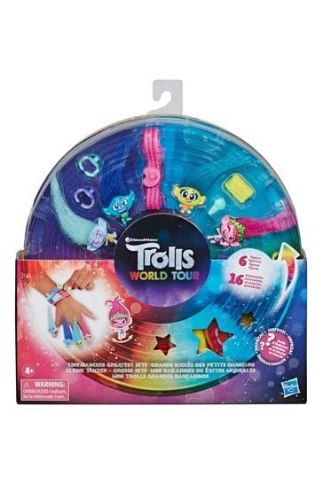 Dreamworks Trolls 2 Tiny Dancers Greatest Hits
