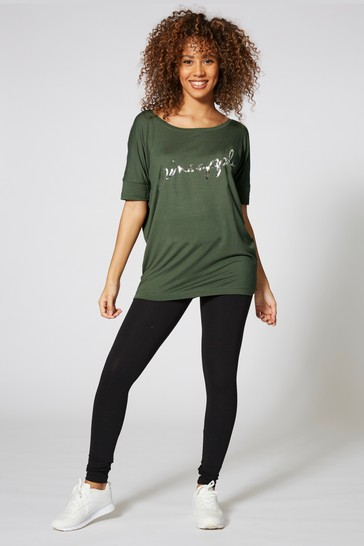 Pineapple Loose Fit T-Shirt