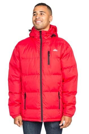 Trespass Clip Padded Coat