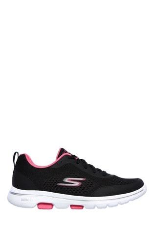 Skechers® Go Walk 5 Exquisite Trainers