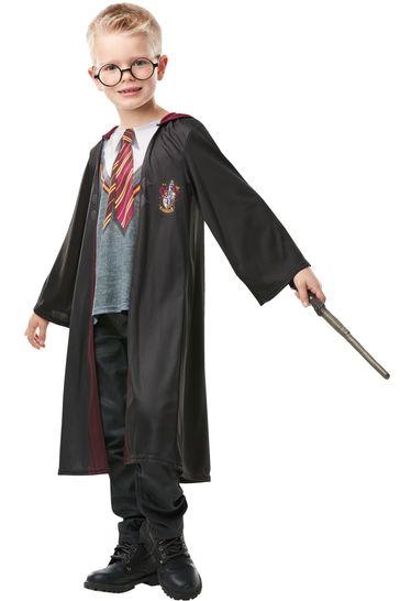 Rubies Deluxe Harry Potter Fancy Dress Costume Small