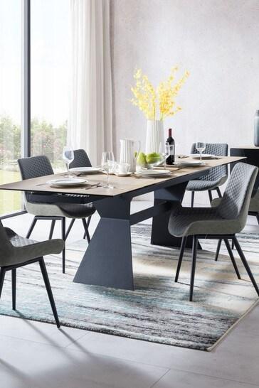 Utah Extending Dining Table by Alfrank