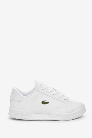 Lacoste® Child Twinserve Trainers